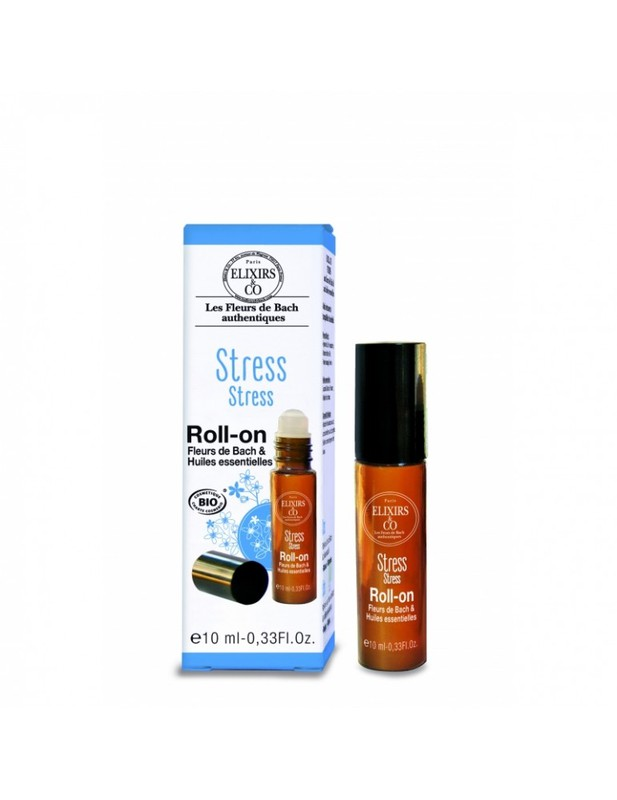 Stres Roll-on 10 ml