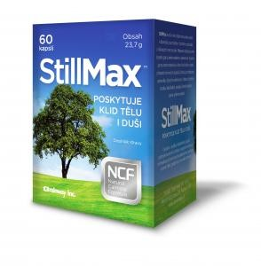 StillMax TM 60 cps