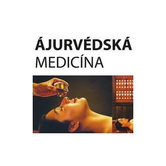 DVD - Ajurvédská medicína