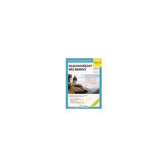 DVD - Dlouhověkost bez nemocí - SLEVA