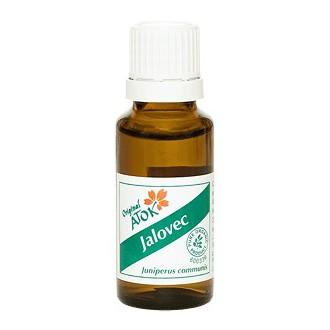 Jalovcový olej