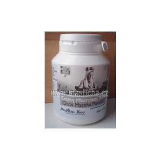 Masticha Chios Powder with Inulin 60g