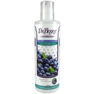 Dr Berry Naturals – Borůvkový kondicionér – 250 ml