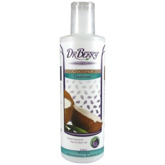 Dr Berry Naturals – Kokosový kondicionér – 250 ml