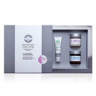 Výrobky podle značek - Úvodní balíček Manuka Doctor ApiNourish platinum set