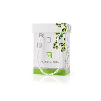 Chlorella - dárková krabička - 450 tablet