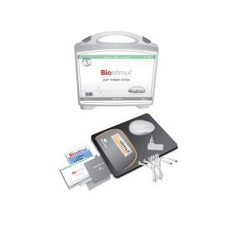 Výrobky podle značek - Biostimul BS 303 - mobilní verze Biostimulu