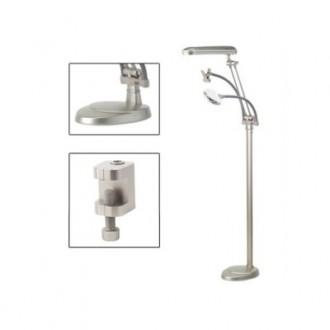 Stojací lampa Multi 3 v 1 OTT-LITE