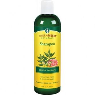 Nimbový šampon