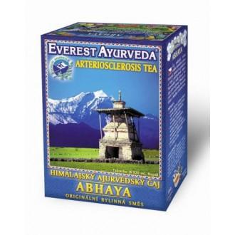 Výrobky podle značek - ABHAYA - Krevní oběh & pružnost cév