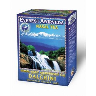 DALCHINI - Dýchací cesty
