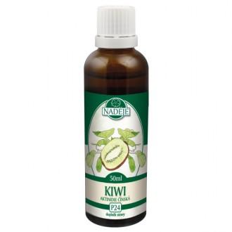 Kivi - výtažek z pupenů