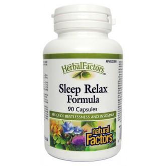 Výrobky podle značek - Klidný spánek 90cps