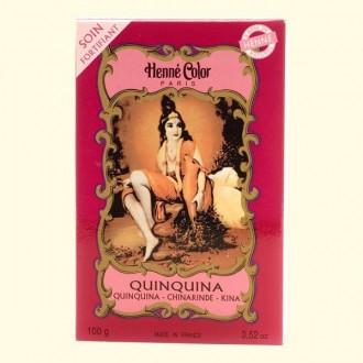 Výrobky podle značek - Henna prášková vitamínová