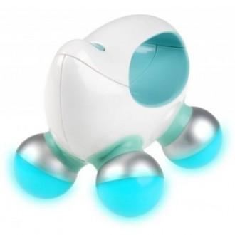 Mini masáž MMI - světle zelená MEDISANA