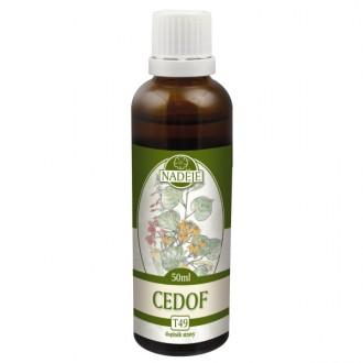 Cedof