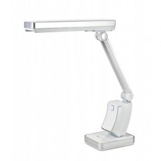 Stolní lampa Slim - bílá, OTT-LITE - SLEVA