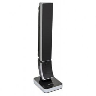 Stolní lampa Slim - černá, OTT-LITE - SLEVA