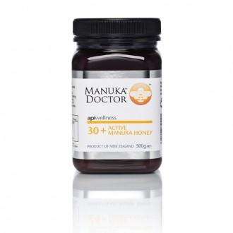 Manuka Doctor - Manukový med Active 30+ 500 g