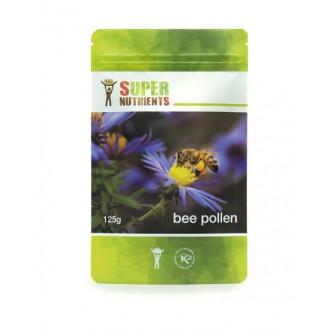Včelí pyl 125g