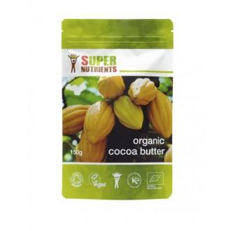 Bio Kakaové máslo 150g