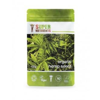 Bio Konopné semínko 150g
