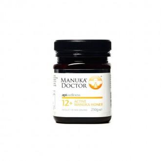 Manuka Doctor - Manukový med Active 12+ 250 g