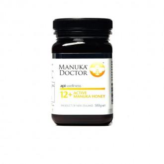 Manuka Doctor - Manukový med Active 12+ 500 g