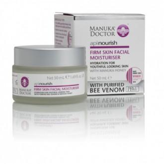 ApiNourish Firm Skin Facial Moisturiser - Zpevňující hydratační obličejový krém 50ml