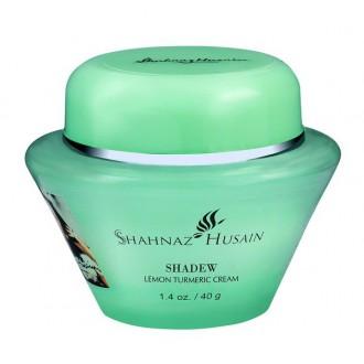 Shadew: Kurkumový čisticí krém