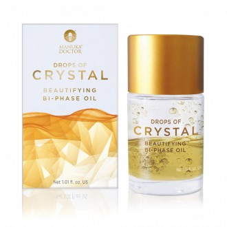 Drops of Crystal Beautifying Bi-Phase Oil 30ml