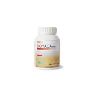 MACA extra Bio (120 kapslí) - doplněk stravy