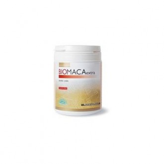 MACA extra Bio prášek (100g) - doplněk stravy