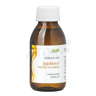 Rostlinný olej jojobový 100 ml