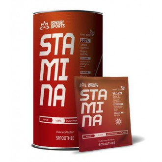STAMINA smoothie (during) 75g