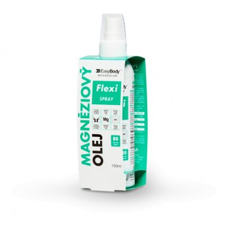 Magnéziový Olej Flexi Spray 150 ml
