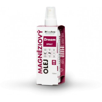 Magnéziový Olej Dream Spray 150 ml