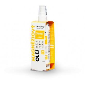 Výrobky podle značek - Magnéziový Olej Sensi Spray 150 ml