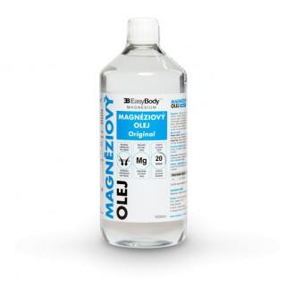 Výrobky podle značek - Magnéziový olej ORIGINAL 1000 ml