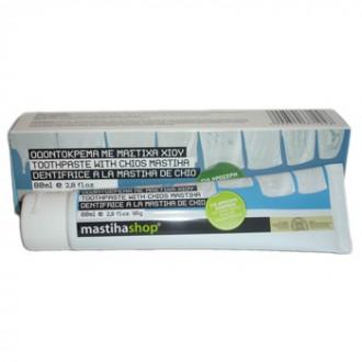 Zubní pasta fresh s mastichou 80 ml