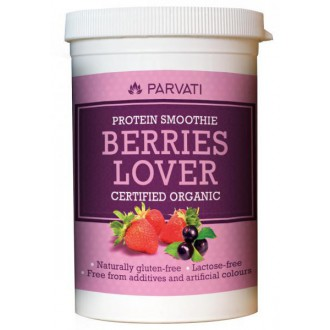 Protein Smoothie BERRIES LOVER 160g