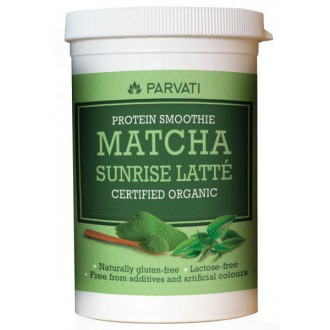 Protein Smoothie MATCHA SUNRISE LATTÉ 160g