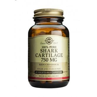 Solgar Žraločí chrupavka 750 mg