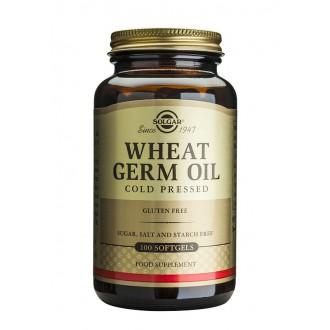 Solgar Klíčkový olej