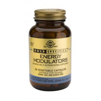 Výrobky podle značek - Solgar Gold specifics Energy modulátor