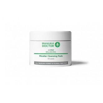 ApiClear Micellar Cleansing Pads – Micelární čistící tampónky