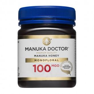 Manukový med MGO 100 - 250 g