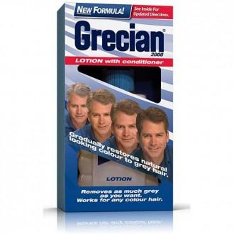 Grecian 2000 LOTION - Formule proti šedivým vlasům u mužů