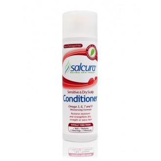 Výrobky podle značek - Salcura kondicionér s omega 3, 6, 7 a 9