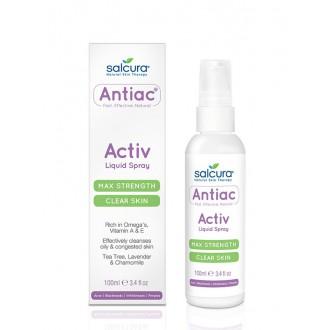Antiac Activ tekutý sprej 100ml